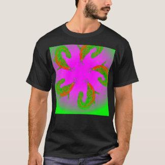 5 lycklig havskatt #2 t shirt