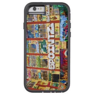 5 pekar grafitti tough xtreme iPhone 6 case