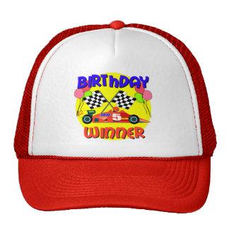 5th Födelsedaggåva Trucker Kepsar