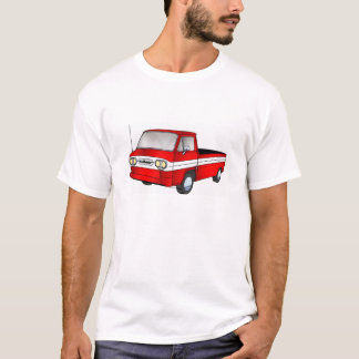 60-61 Corvair Rampside uppsamling T Shirt