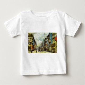 60-tal Hong Kong Tee Shirt