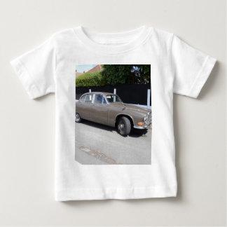 60-talDaimler härskare Tee Shirts