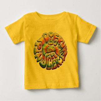 60-talTie-Färg Doberman T Shirts