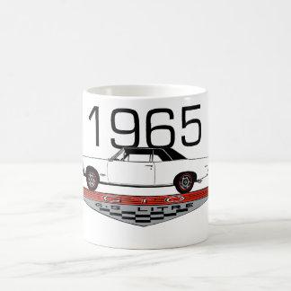 65 GTO KAFFEMUGG