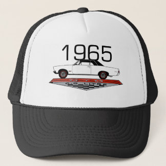 65 GTO KEPS