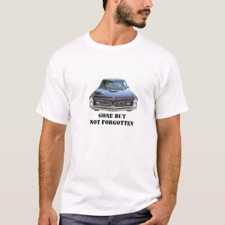 67 GTO väck men inte glömt Tshirts