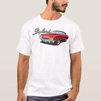 68 Buick Skylark i rött Tee Shirt