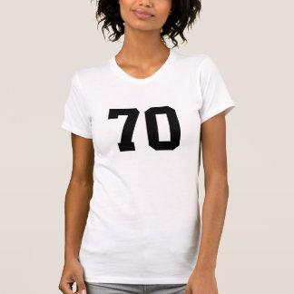 70 TRÖJA