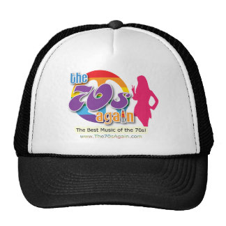 70-tal Agains - hatt Keps