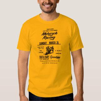 70-tal sänker spårar & t-shirts