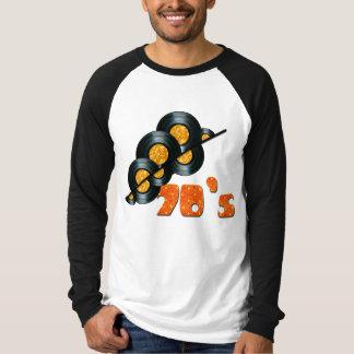 70-tal tshirts