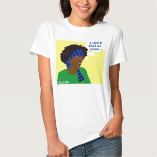 70-talneurotikerbrodern tee shirt