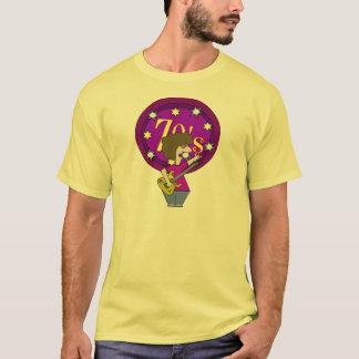 70-talvippa t-shirt