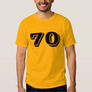 #70 TSHIRTS
