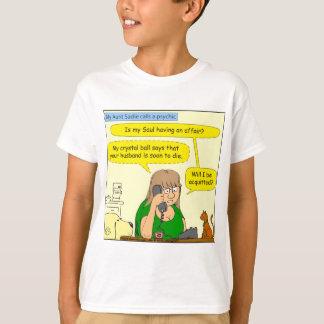 769 ska I är den acquitted tecknaden Tee Shirt
