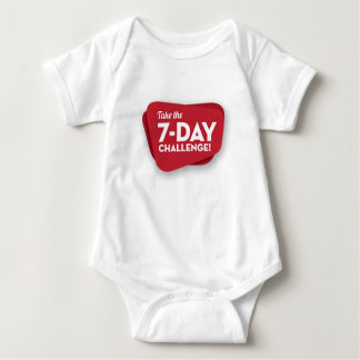 7 day-challenge-logo-1 t-shirt