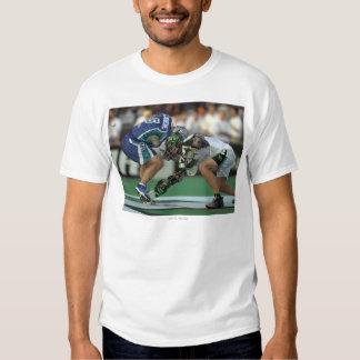 7 Jun 2001:  Paul Cantabene #5 Baltimore T Shirts