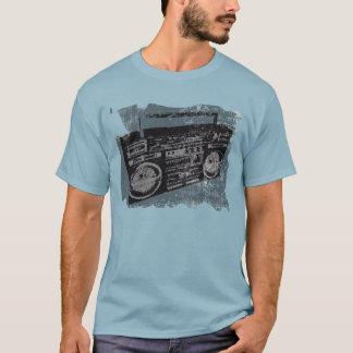 80-tal90-talBANG BOXAS KALLT RETRO T-shirt