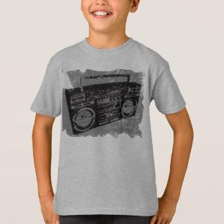 80-tal90-talBANG BOXAS KALLT RETRO Tshirts