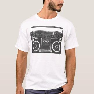 80-tal Boombox Tee Shirts