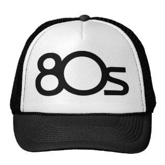 80-tal baseball hat