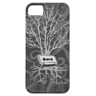 80-tal rotar iPhone 5 cover
