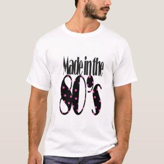 80-tal t-shirt
