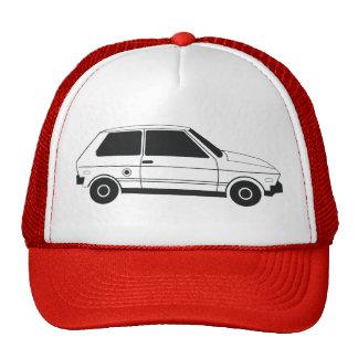 80-talToyota hatt Keps