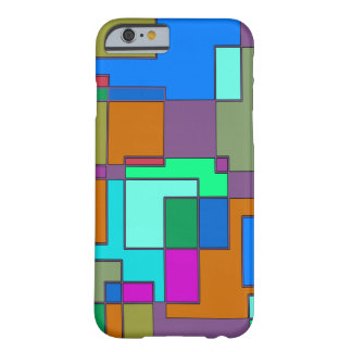 #826 BARELY THERE iPhone 6 SKAL