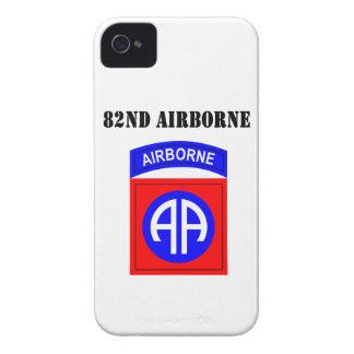 82nd Luftburet blackberry boldfodral Case-Mate iPhone 4 Case