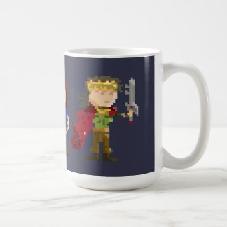 8 bet tecken kaffemugg