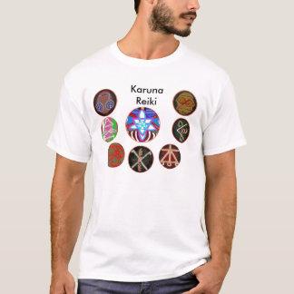 8 Karuna Reiki som läker symboler Tröja