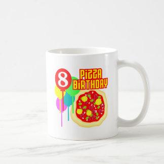 8th FödelsedagPizzafödelsedag Muggar