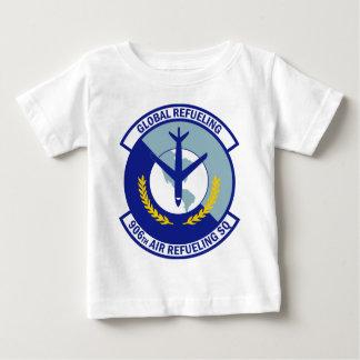 906. Luft som tankar skvadronen - globalt tanka T-shirts