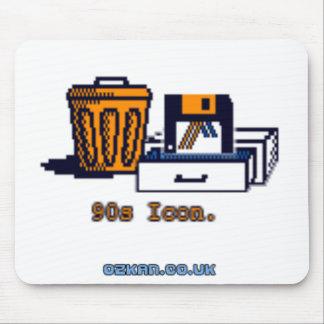 90-talsymbol, Amiga Musmatta
