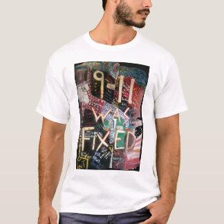 911 VAR FIXAT stort T-shirt