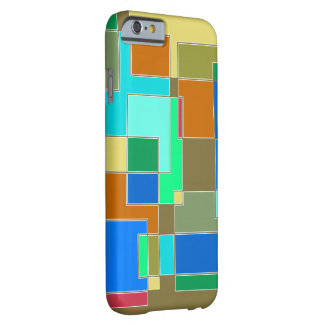 #927 BARELY THERE iPhone 6 SKAL