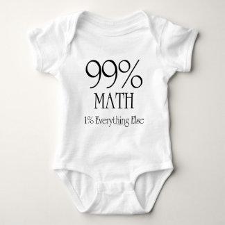 99% Math Tröjor