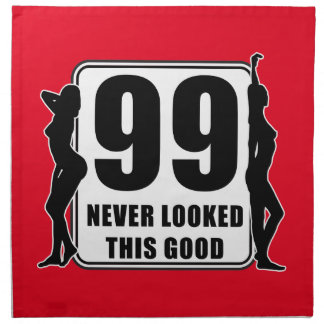 99 never looked this good tygservett