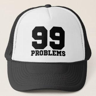 99 problem truckerkeps