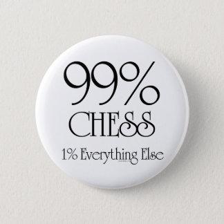 99% schack standard knapp rund 5.7 cm