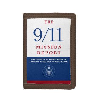 9/11 beskickning
