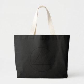 A A Symbolet hänger lös Kasse