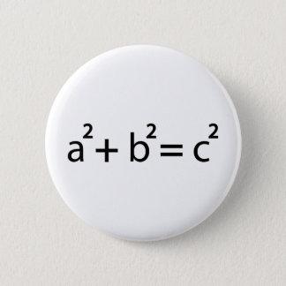 a + b = c standard knapp rund 5.7 cm