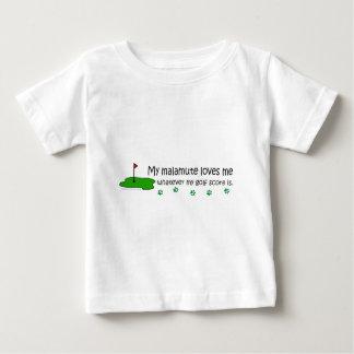 A.Malamute T Shirt