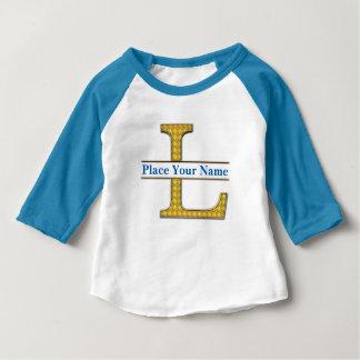 A till T-tröja för sleeve för amerikan för Tshirts