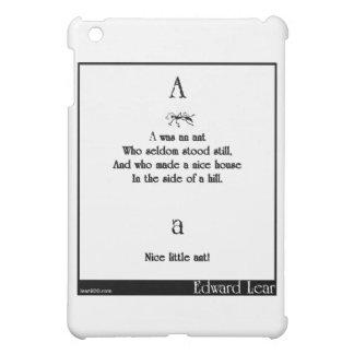 A var en myra iPad mini mobil fodral