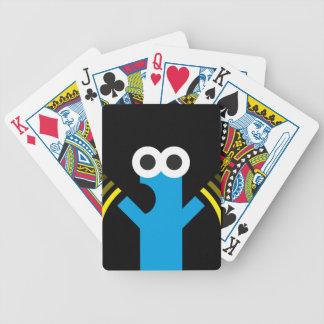 Aaa-aaA!!! Spelkort
