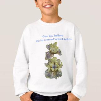 AardvarkAnticks Iris Tee Shirts