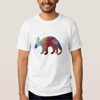 AardvarkSilhouette T-shirts